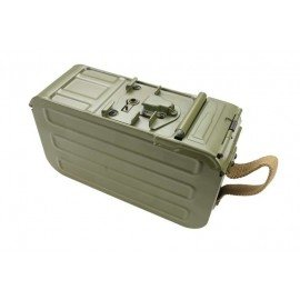 WE Ammo Box PKM de 5000 Billes (A&K A005) AC-AKA005 Chargeurs