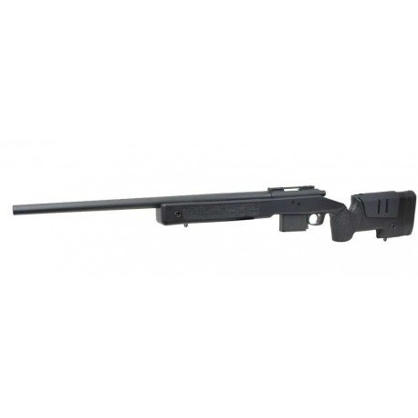 replique-Ares Sniper M40A3 Noir (MSR-016) -airsoft-RE-ARMSR016