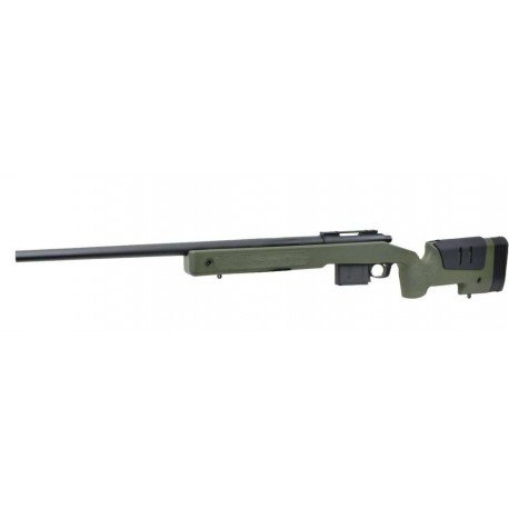 replique-Ares Sniper M40A3 OD (MSR-014) -airsoft-RE-ARMSR014