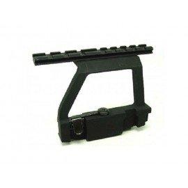 Montaggio laterale laterale AK (Cyma C39)