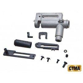Cyma House hüpfen auf AK Metal