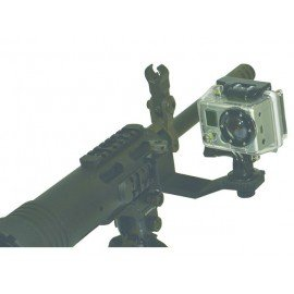 Kamera- und Fotostativ (Swiss Arms 605250)