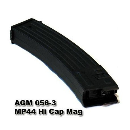 WE Chargeur MP44 / STG44 Metal 550 Billes (AGM) AC-AGMP44500 Chargeurs