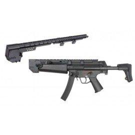 Kit de huelga de pez espada MP5 A4 / A5