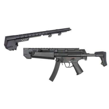 Emerson Kit Strike swordfish MP5 A4/A5 AC-YSAPRASMP1 Accessoires