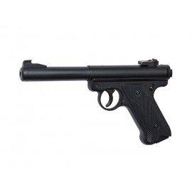 MK1 Ruger Black Gas (ASG 14728)