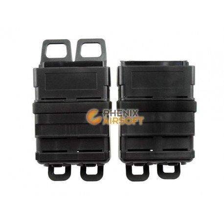 Emerson Emerson FastMag 5.56 Noir AC-EM6350BK Chargeurs