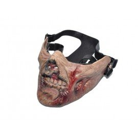 Zombie Chair Mask (Emerson)