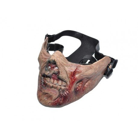 Emerson Masque Zombie Chair (Emerson) AC-EMBD6638A Masque grille