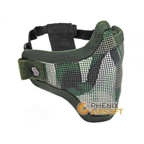 Emerson Masque Stalker Gen2 Jungle Camouflage (Emerson) AC-EMEM6588 Masque grille