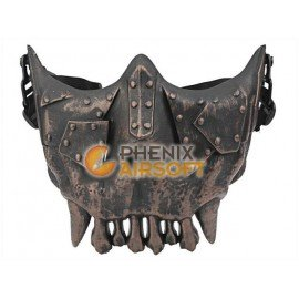 Thorn Body Bronze Mask (Emerson)