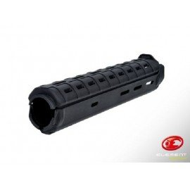 Handguard M16 MOE Black (Element EX277)