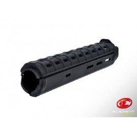 Handschutz M16 MOE Schwarz (Element EX277)