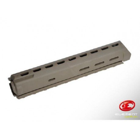 Emerson Garde-Main M16 MOE Desert (Element) AC-ELEX277DE RIS / RAS / Garde-Main