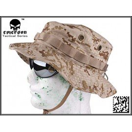 Emerson Chapeau Brousse / Boonie Hat AOR1 (Emerson) HA-EMEM8552 Uniformes