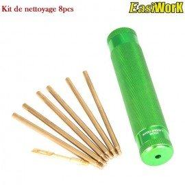 WE Kit de Nettoyage Ajustable 8 p AC-EAEK202 Consommables