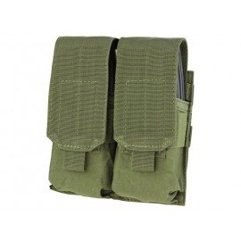 WE Poche Molle Double Chargeur M4 OD AC-FDST311G Poche Molle