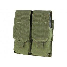 WE Pocket Charger M4 (x2) OD (Fidragon) AC-FDST311G Pocket M4 / M16