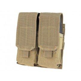 WE Pocket Charger M4 (x2) Desert (Fidragon) AC-FDST311T Pocket M4 / M16