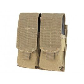 WE Pocket Charger M4 (x2) Desert (Fidragon) AC-FDST311T Tasca M4 / M16