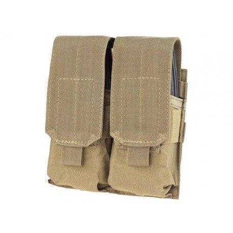 WE Poche Chargeur M4 (x2) Désert (Fidragon) AC-FDST311T Poche M4 / M16