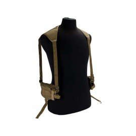 Holster Double Shoulder Desert (Fidragon)