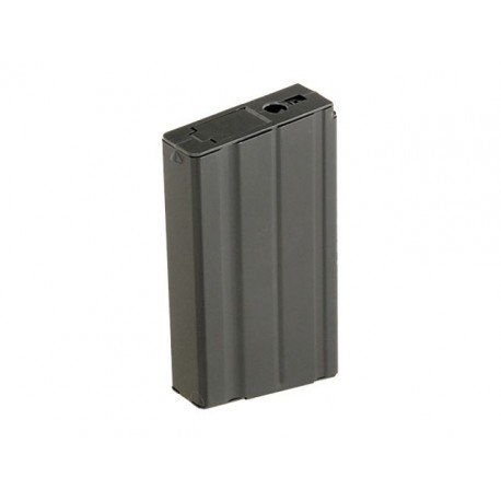 King Arms Chargeur FAL Metal 550 Billes (King Arms) AC-KAMAG06HC Chargeurs