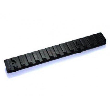 Emerson Rail (Set de 2pcs) 120mm Noir AC-TD99139 Accessoires