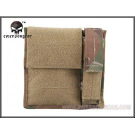 Admin Multicam Pocket (Emerson)