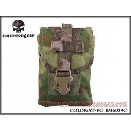 Emerson MLCS Gepäcktasche A-Tacs FG