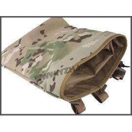 Poche Dump / Drop Multicam (Emerson)