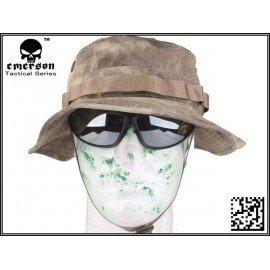 Emerson Chapeau Brousse / Boonie Hat A-Tacs (Emerson) HA-EMEM8534 Uniformes