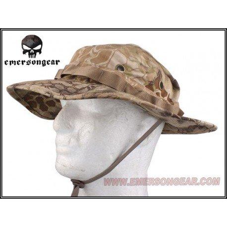 Emerson Chapeau Brousse / Boonie Hat Highlander (Emerson) HA-EMEM8714 Uniformes