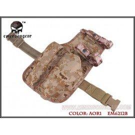 Emerson Emerson Holster MP7 AOR1 AC-EM6212B Holster