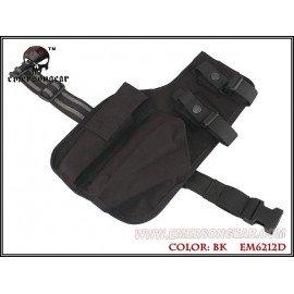 Emerson Holster MP7 Noir