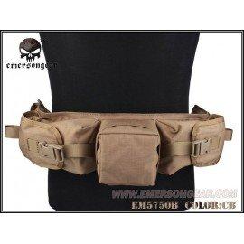 Cinturón de francotirador Emerson Coyote (Emerson) Cinturones AC-EMEM5750B