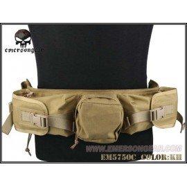 Cinturón de francotiradores del desierto (Emerson)