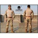 Uniform Combat Set Gen2 A-Tacs (Emerson)