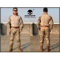 Uniforme Combat Set Gen2 A-Tacs (Emerson)