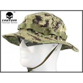 Emerson Chapeau Brousse / Boonie Hat AOR2 (Emerson) HA-EMEM8740AOR2 Uniformes