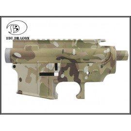 Kit Corps M4 Custom Multicam AC-BD3883 Accessoires