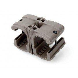 WE Coupleur Chargeur MP7 Désert AC-BD0749A Chargeurs