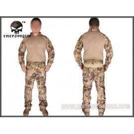 Emerson Uniforme Combat Set Gen2 Highlander (Emerson) HA-EMEM6980 Uniformes