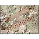 Cinghia per fucile con Pump Desert (Emerson)