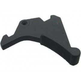 King Arms Big Latch Charging Handle M4 (King Arms) AC-KAM414 King Arms Sacrifié