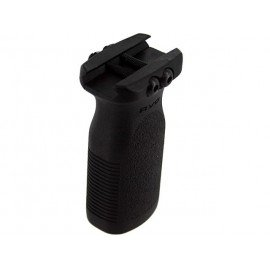 Black RVG Tactical Grip / Grip (Cyma HY185)