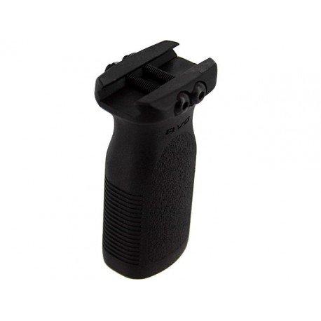 CYMA Poignee / Grip Tactique RVG / MOE Noire (Cyma) AC-CMHY185BK/TD056BK Accessoires