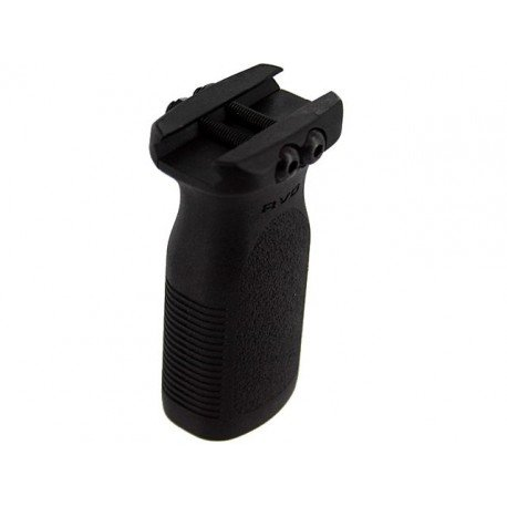 CYMA Cyma Poignée / Grip Tactique RVG Noire AC-CMHY185BK Accessoires