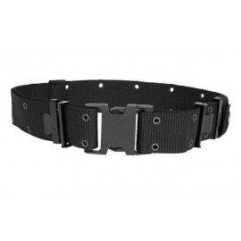 """Cinturon LC2 Negro """"Nuevo"""" (Fidragon)"""