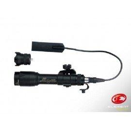 Lampe M600C Scout Noire (Element)